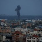 Netanyahu cuts short U.S. trip after rocket attack from Gaza