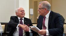 Howard hails Morrison's 'amazing' success