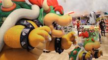 Nintendo sues Bowser for violating copyright with Switch hacks