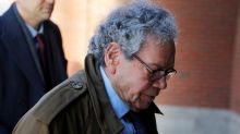 Insys founder convicted of bribing doctors to push highly addictive fentanyl spray