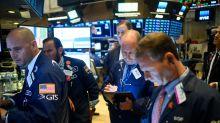 10-year treasury yield falls below $1.5%, lowest since 2016