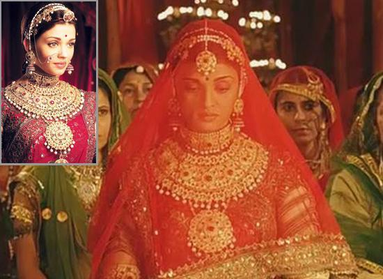 Steal This Look Aishwarya Rai In Jodhaa Akbar