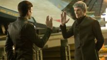 'Star Trek Beyond' Star Zachary Quinto: 'I Feel Leonard Nimoy With Me in a Very Powerful Way All the Time'