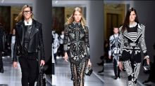 French fashion house Balmain to open first standalone outlet in Singapore at Marina Bay Sands