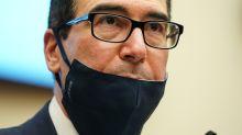 Markets retreat as coronavirus fears rise and US stimulus hopes wane