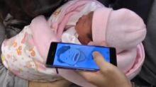 Con esta app, podrías interpretar el motivo del llanto de tu bebé