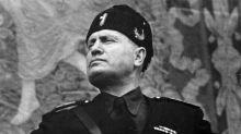 """""""Mussolini es el arquetipo de líderes populistas como Bolsonaro, Trump y Salvini"""": entrevista al escritor italiano Antonio Scurati"""