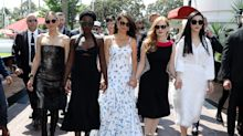 Cannes Film Festival 2018: The top celebrity fashion moments