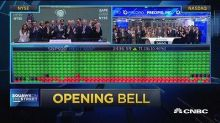 Opening Bell, July 12, 2017
