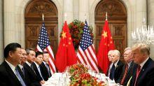 Trump's tariff threats smash Chinese yuan against US dollar