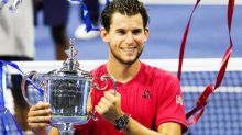 Dominic Thiem creates US Open history with insane 71-year first