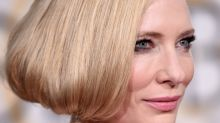 Golden Globes 2016: The Celebrity Hairdos That Deserve Their Own Gongs