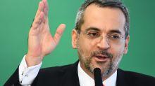 STF nega recurso de Weintraub e mantém depoimento do ministro sobre suposto caso de racismo