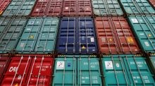 U.S. import prices post biggest drop in over two years