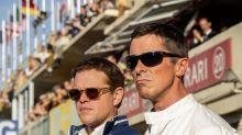 Box-office champ 'Ford v Ferrari' injected $100M+ into California economy