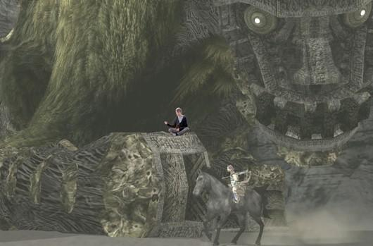 Shadow of the Colossus film still in the works, Chronicle director Josh Trank signed on
