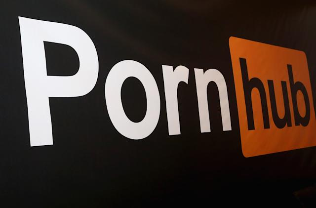 Pornhub removes all unverified videos from its platform