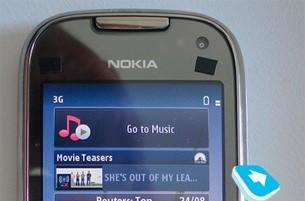 Nokia C7 gets an early look: 'hardly a market leader'