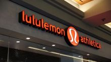 Here's Why lululemon (LULU) Dipped Despite Upbeat Forecast