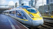 Eurostar quietly bans passengers from taking spirits on trains