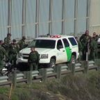 7-year-old immigrant girl dies after Border Patrol arrest