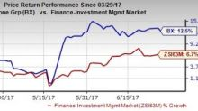 Here's Why You Should Add Blackstone (BX) Stock Right Now