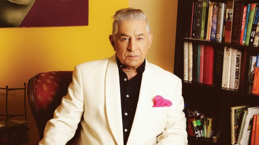 Actor Dalip Tahil Arrested for Drunk Driving In Mumbai