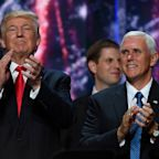 Texas GOP says it would welcome Republican National Convention if NC falters