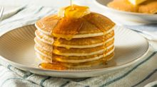 13 Pancake Mistakes You're Making