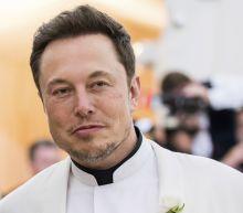 CEO Elon Musk claims employee sabotaged Tesla