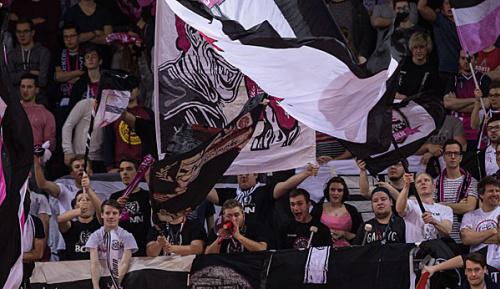 Basketball: Bonn verpasst Europe-Cup-Finale