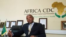 African Union backs call to waive intellectual property rights on COVID-19 drugs