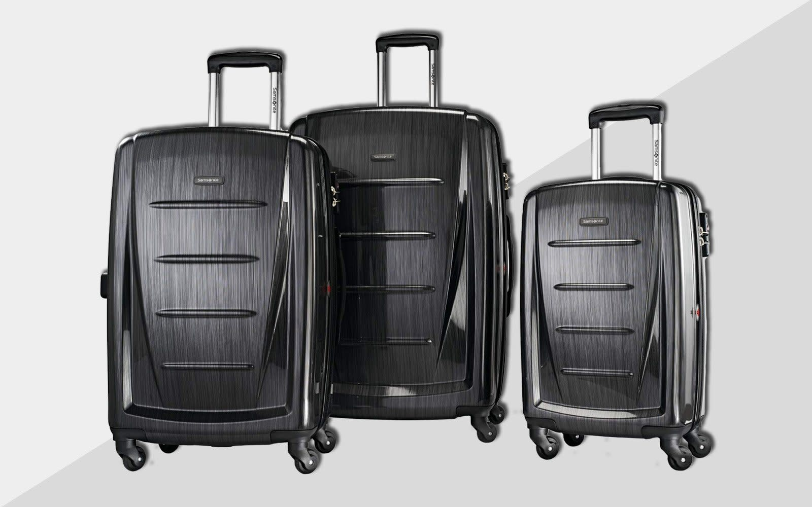 4b662fef4e7b Amazon Prime Day 2019: Best Luggage and Weekend Bag Deals
