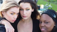 Pat McGrath's Golden Touch