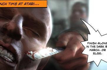 Alone in the Dark not delayed says Atari