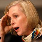 Donald Trump Just Sexually Harassed Senator Kirsten Gillibrand, Critics Say