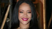 Chris Brown Commented on Rihanna's Instagram and Fans Shut Him Down