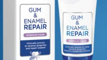 P&G launches new Crest toothpaste