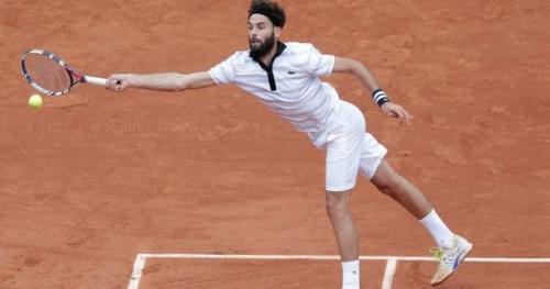 Tennis - ATP - Madrid - Benoît Paire : «Je ne suis pas une pipe non plus !»
