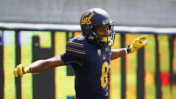 A new home: Ex-Cal WR to transfer to Georgia