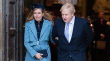Boris Johnson admits he feared he'd never meet his son during coronavirus illness
