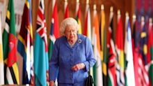 Queen Elizabeth speaks on 'unity,' 'dedication' in Commonwealth address before Harry, Meghan interview
