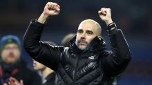 Manchester City cleared to play in Champions League next season
