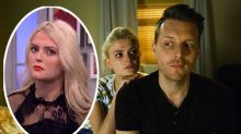 Coronation Street's Bethany Platt will bed Nathan's friend as actress admits 'my dad can't watch grooming storyline'