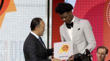 Suns ganan lotería del draft; seleccionarán en el 1er turno