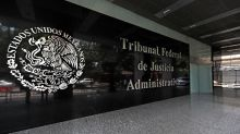 Tribunal Federal frena inhabilitaciones a empresa de hijo de Bartlett