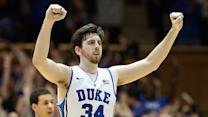Is Duke favorite for ACC title?