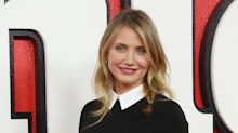 Cameron Diaz 'not looking to' return to acting as she can't imagine leaving daughter