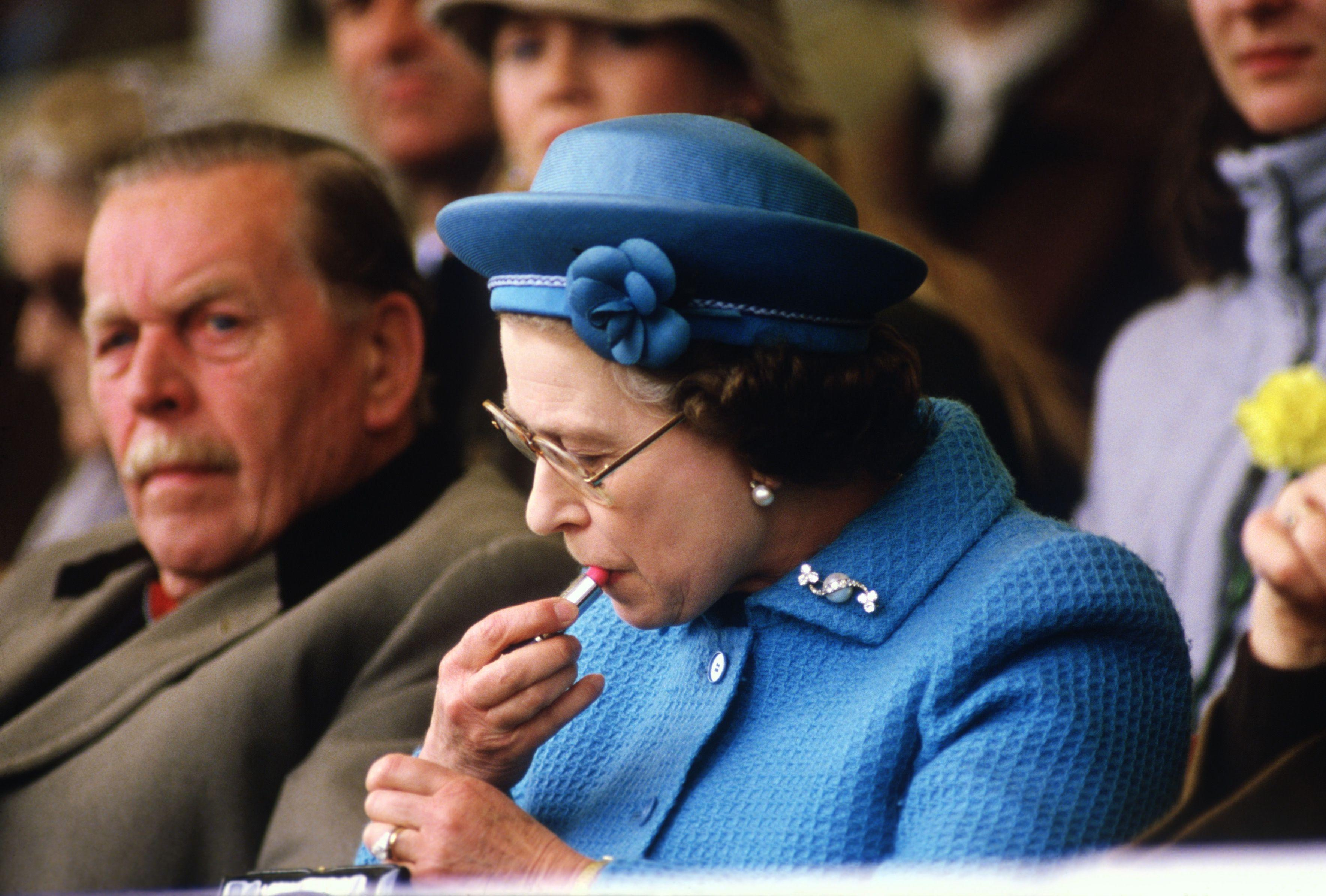 Queen Elizabeth's Favorite Beauty Products Have Stood the