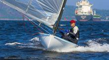 Em sua volta às competições, Jorge Zarif ganha a Semana de Vela do Rio